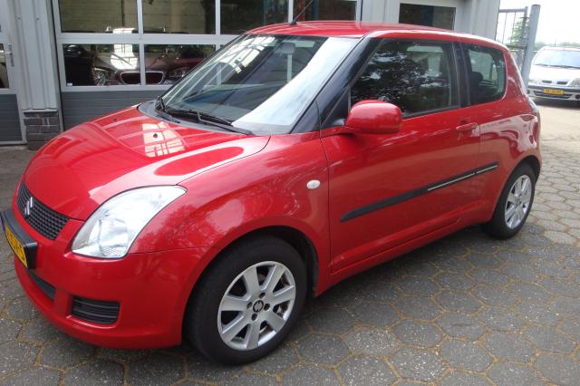 Suzuki-Swift